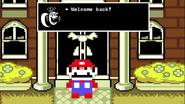 If Mario was in... Deltarune 313