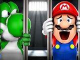 SMG4: Mario Commits Tax Fraud