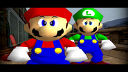 SMG4 Mario The Scam Artist 113