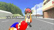 Mario's Big Chungus Hunt 290