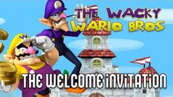 The Wacky Wario bros