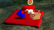 Mario's Big Chungus Hunt 004