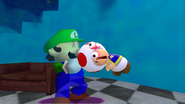 SMG4 Mario's Late! 074
