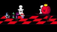 If Mario was in... Deltarune 195