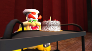 Mario's Hell Kitchen 243