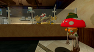 The Mario Café 034