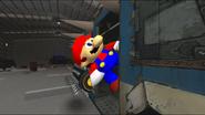 SMG4 Mario and the Waluigi Apocalypse 168