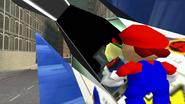 If Mario Was In... Starfox (Starlink Battle For Atlas) 017