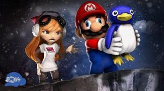 SMG4 Little Penguin Lost