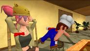 The Mario Café 087