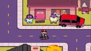 If Mario was in... Deltarune 033