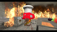Mario's Hell Kitchen 188