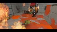 Mario and the Bob Mansion... 092