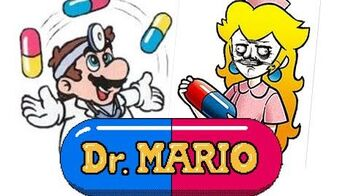 Retarded64 An Overdose of Dr