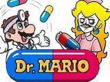 R64: An Overdose of Dr. Mario