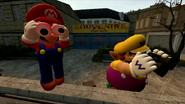 SMG4 Mario The Scam Artist 098
