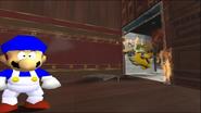 Mario and the Bob Mansion... 173