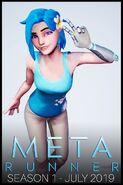 Meta Runner Tari Summer