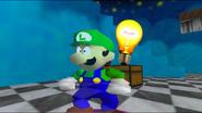 SMG4 Mario's Late! 097