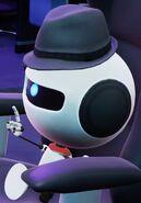 Bot-Boy model 1