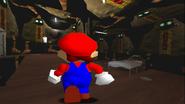Mario and the Bob Mansion... 132