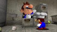 Mario's Hell Kitchen 084