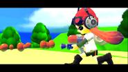 Mario and the Anime Challenge 006