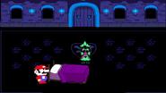 If Mario was in... Deltarune 127