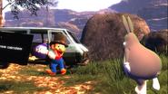 Mario's Big Chungus Hunt 051