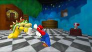 SMG4 Mario's Late! 028