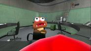 Mario's Big Chungus Hunt 240