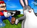 SMG4: Mario's Big Chungus Hunt