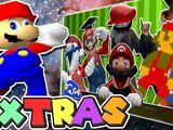 Mario's EXTRAS: The Grand Mario Hotel