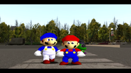 SMG4 The Mario Convention 147