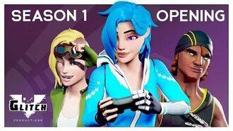 Meta Runner Season 1 - Official Opening