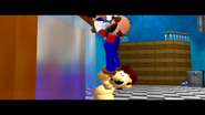 SMG4 Mario's Late! 121