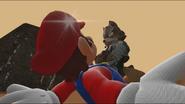 If Mario Was In... Starfox (Starlink Battle For Atlas) 114