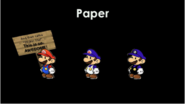 Paper Mario Sticker Star can destroy it's dumb predecessors