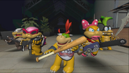 War On Smash Bros Ultimate 159