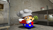 Mario's Hell Kitchen 043