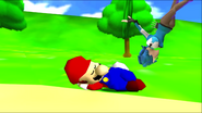 Mario and the Anime Challenge 008