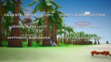 Lux's name error