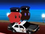Police Lumas