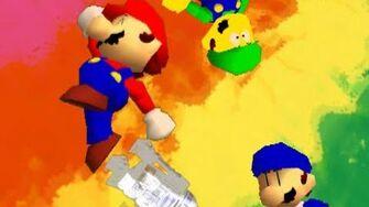Mushroom wars that space series? part 2