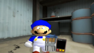 If Mario was in...Team Fortress 2 6-22 screenshot