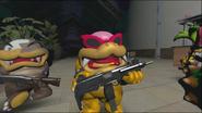 War On Smash Bros Ultimate 166