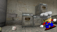 Mario's Hell Kitchen 083