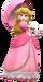 Peach Toadstool