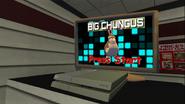 Mario's Big Chungus Hunt 280