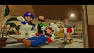 The Mario Café 090